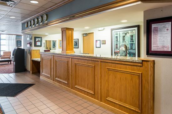 克拉麗奧羅切斯特斯飯店 - 梅奧診所地區照片