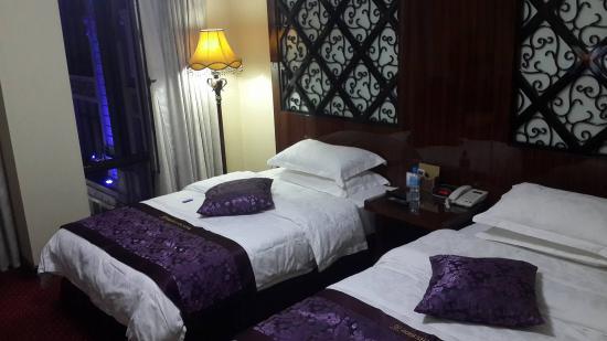 Hotel Bogishamol