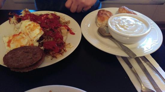 Phil's Restaurant: IMAG1401_large.jpg