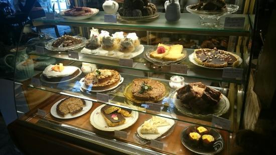 Hattesgaard Cafe - Antik