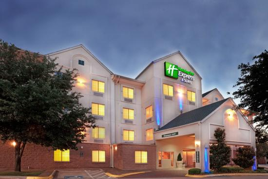 Photo of Holiday Inn Express Hotel & Suites Dallas Park Central Northeast