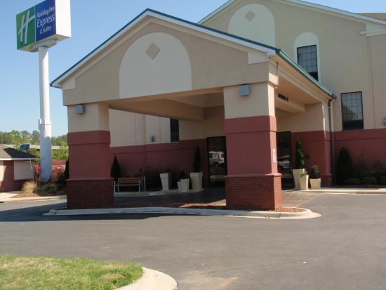 Holiday Inn Express Trussville