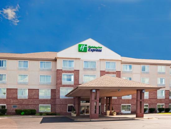 Photo of Holiday Inn Express St. Croix Valley Saint Croix Falls
