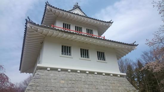 Tokiwa Castle