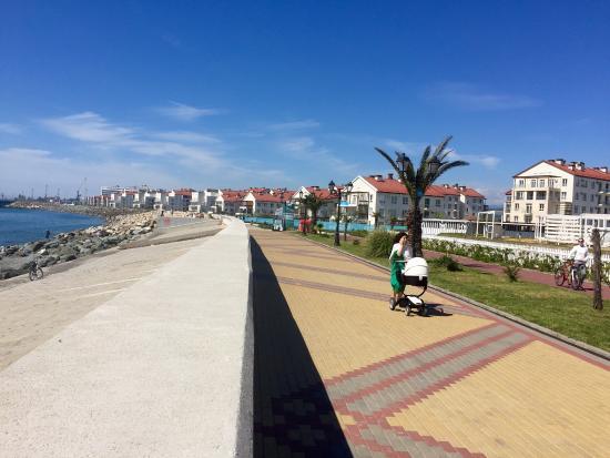 Imeretinskiy Hotel - Marine Bay
