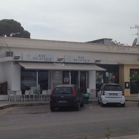 Province of Palermo, Ιταλία: Latte Pa
