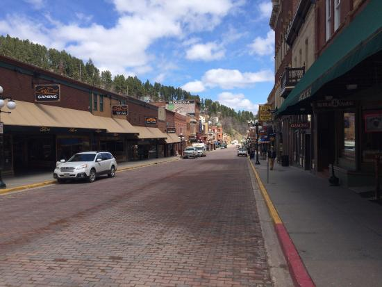 Deadwood, Dakota del Sur: photo1.jpg