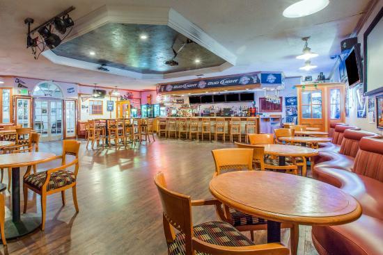 Clarion Inn Conference Center : Restaurant