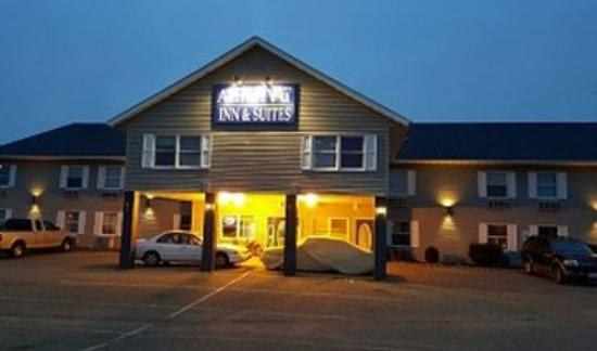 ‪AmeriVu Inn & Suites of New Richmond‬