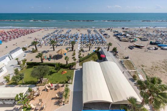 Hotel Sunrise: La nostra spiaggia