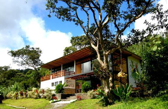 Las Terrazas de Dana Lodge