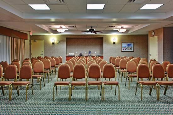 Medicine Hat, Canadá: Meeting Room
