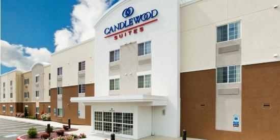 Candlewood Suites Harrisburg