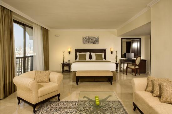 Park Plaza Orchid Tel Aviv: Executive Suite