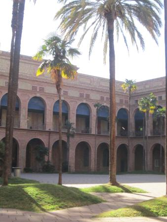 Instituto Mental de la Santa Creu