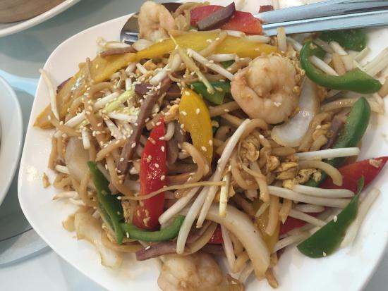 Mandarin Garden Chinese Restaurant Bangkok Quartier