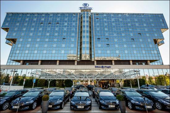 Badev relset picture of hilton prague prague tripadvisor for Hotel top prague