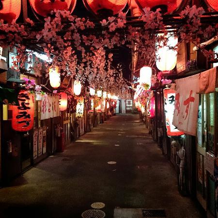 Shizuoka Oden Fair