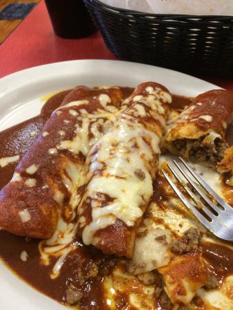 Danville, Pensilvania: Awesome Mexican food !!