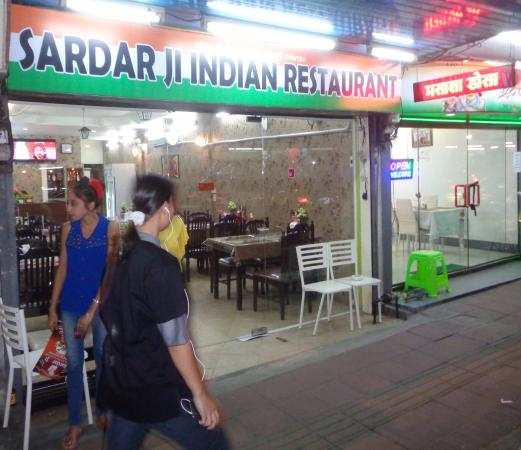 Indian Restaurants In Pattaya Near Walking Street