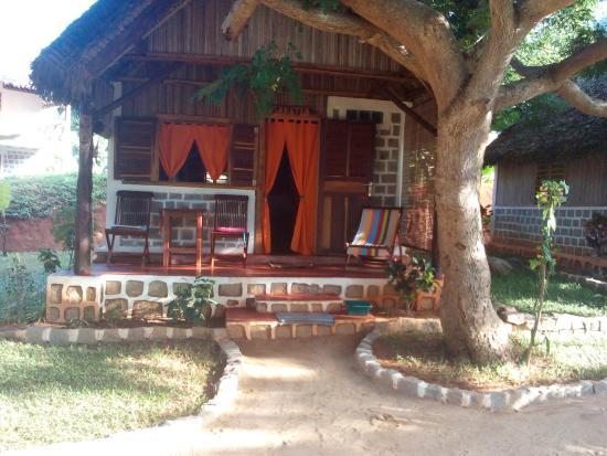 Entrance - Picture of Ilo village, Nosy Komba - Tripadvisor