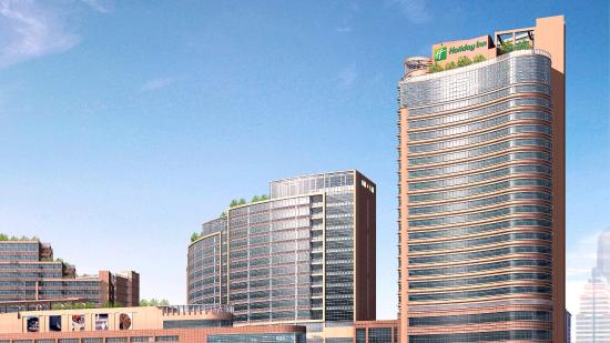 Photo of Holiday Inn Xiaoshan Hangzhou