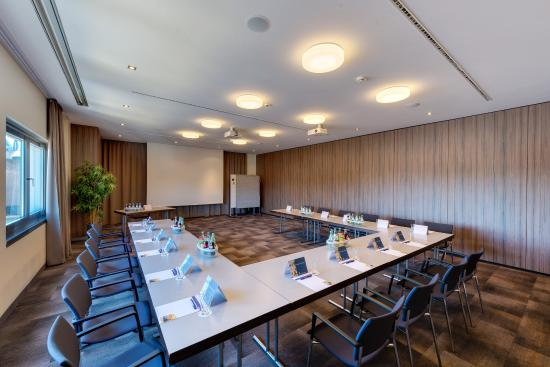 Park Plaza Trier: Meeting room