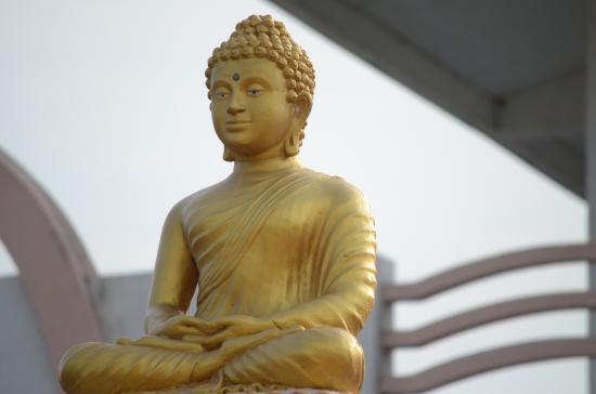lord buddha picture of ramtek fort temple nagpur tripadvisor