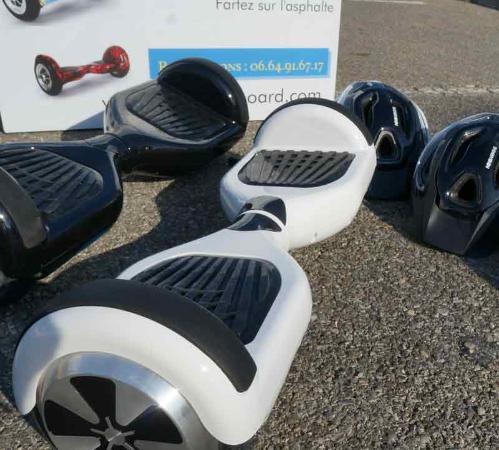 Azur Gyroboard