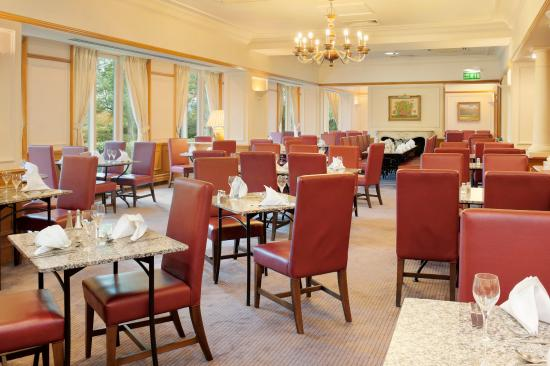 Wrotham Heath, UK: Restaurant