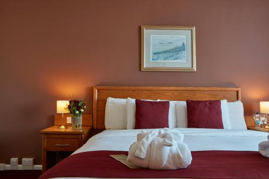 Cheap Hotel Rooms Cardiff Bay