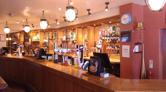Crown Carvery at The Swan Hotel