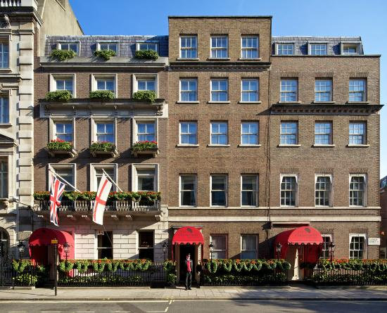 Photo of The Chesterfield Mayfair London