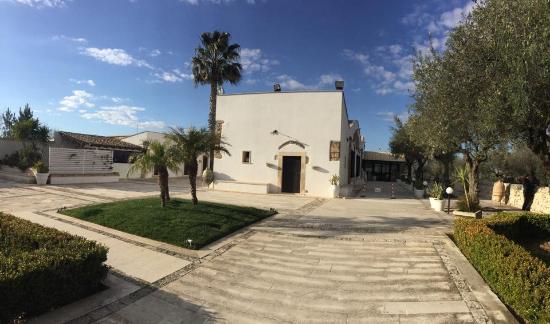 Centro Turistico Rurale Scornavacche