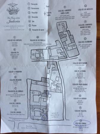 d casa del corral room hotel las casas de la juderia seville spain