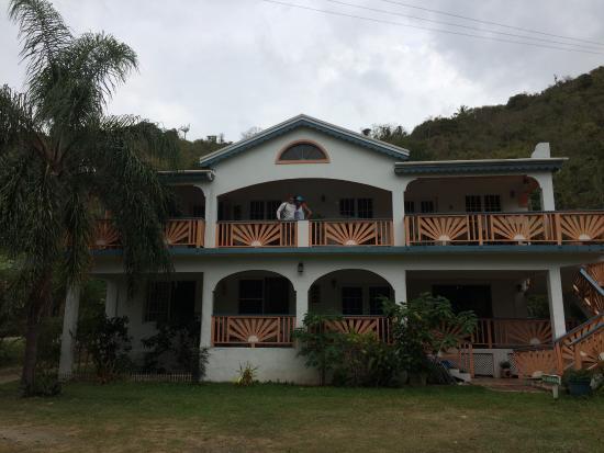 Guava Road Apartments Foto