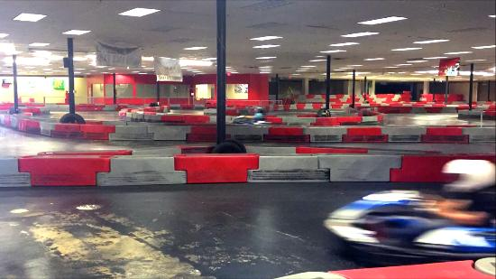 Buckeye Raceway