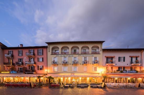 Al Faro Ascona
