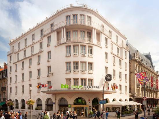 Photo of Ibis Styles Dijon Central