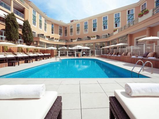 Photo of Grand Hotel Roi Rene Aix en Provence Roi Rene Aix-en-Provence