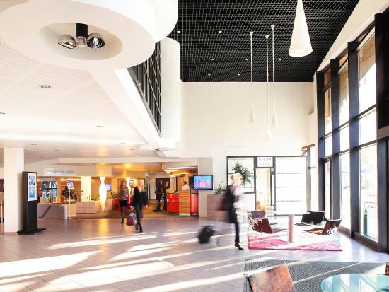 Photo of Novotel Atria Nimes centre Nîmes