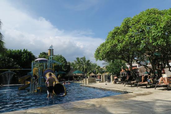 water park picture of hard rock hotel bali kuta tripadvisor rh tripadvisor com sg