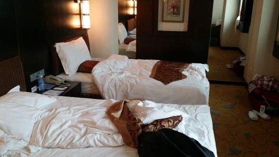 Plaza Hotel Beijing: 20160416_074945_large.jpg