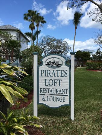 Pirate's Cove Resort and Marina張圖片