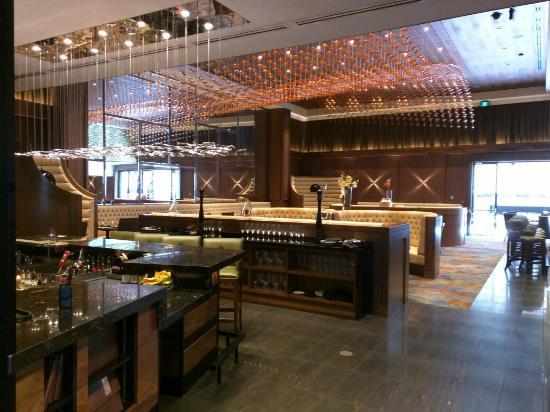 Kamloops Casino Buffet