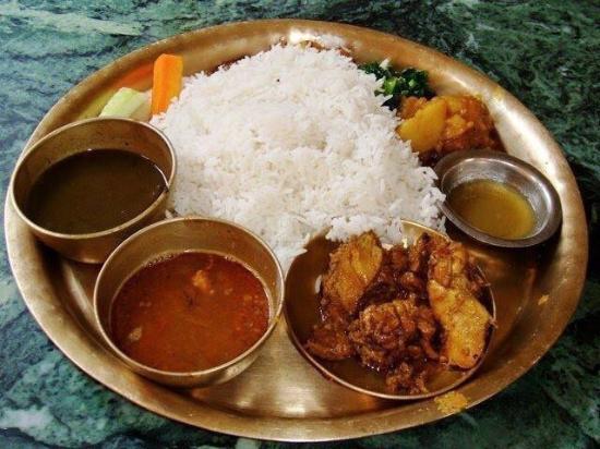 Johney Gurkha Restaurant: Jhoney gurkha popular dishes