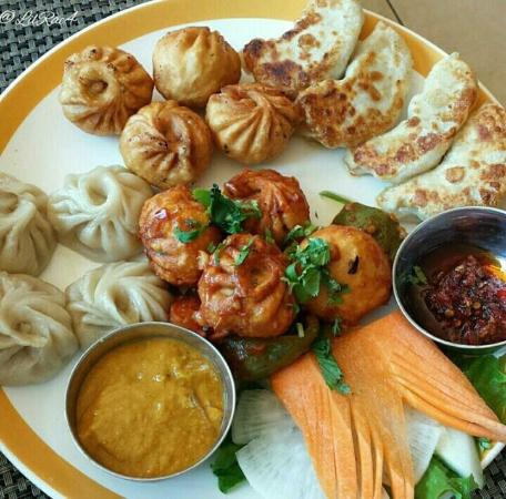 Johney Gurkha Restaurant: Jhoney gurkha popular dishes