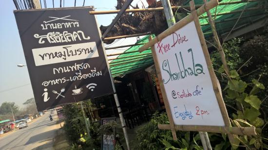 Soilada Cafe