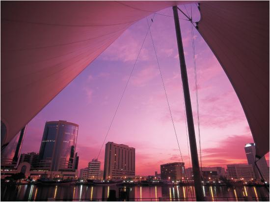 Photo of Radisson Blu Hotel, Dubai Deira Creek