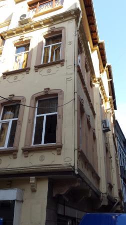 Budak Residence: Camera angoalare più spaziosa